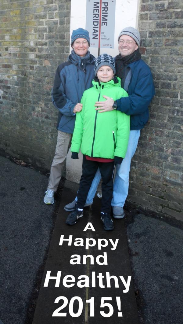 NaMaNi in Greenwich